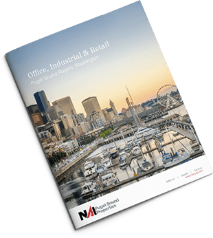 Image for post Puget Sound Overview – 1Q 2019 OFFICE, INDUSTRIAL & RETAIL