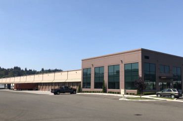 NAI PSP Represents CTE Logistics in 100K SF Warehouse Lease