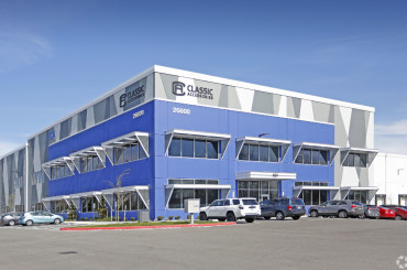 Classic Accessories Leases 223,800 SF Distribution Center in Kent Valley