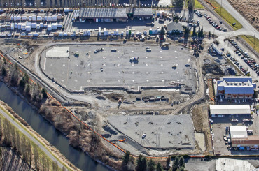 12 Acre Sale in the Heart of Woodinville's Industrial Market