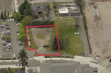 NAI PSP Represents Sale of Redevelopment Site in the Heart of Downtown Bothell