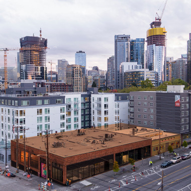 Image for post In the News: South Lake Union Development Site Sells For $26M