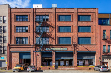 REDCO Development Purchases Historic Pioneer Square Building