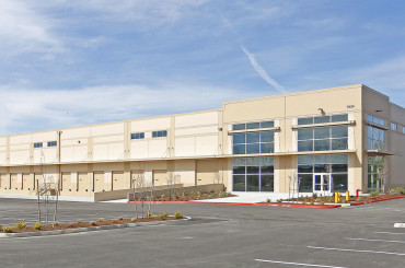 E.B. Bradley Leases 125K SF Distribution Center in Kent