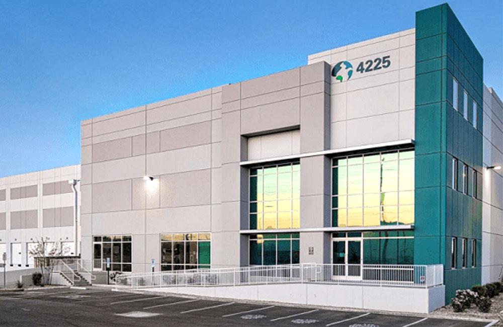 Prologis closes on $4B US logistics purchase
