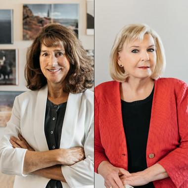 Image for post Successful Women in CRE: Perspective from Two Female Partners