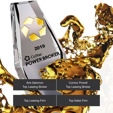 Image for post 2019 CoStar Power Broker Recipient – NAI Puget Sound Properties