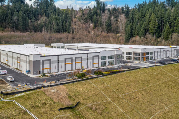 NAI PSP Represents CTE Logistics in 117K SF Warehouse Lease