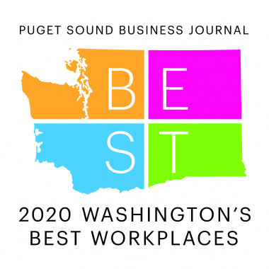 Image for post NAI PSP Ranked No. 2 Best Workplace in Washington