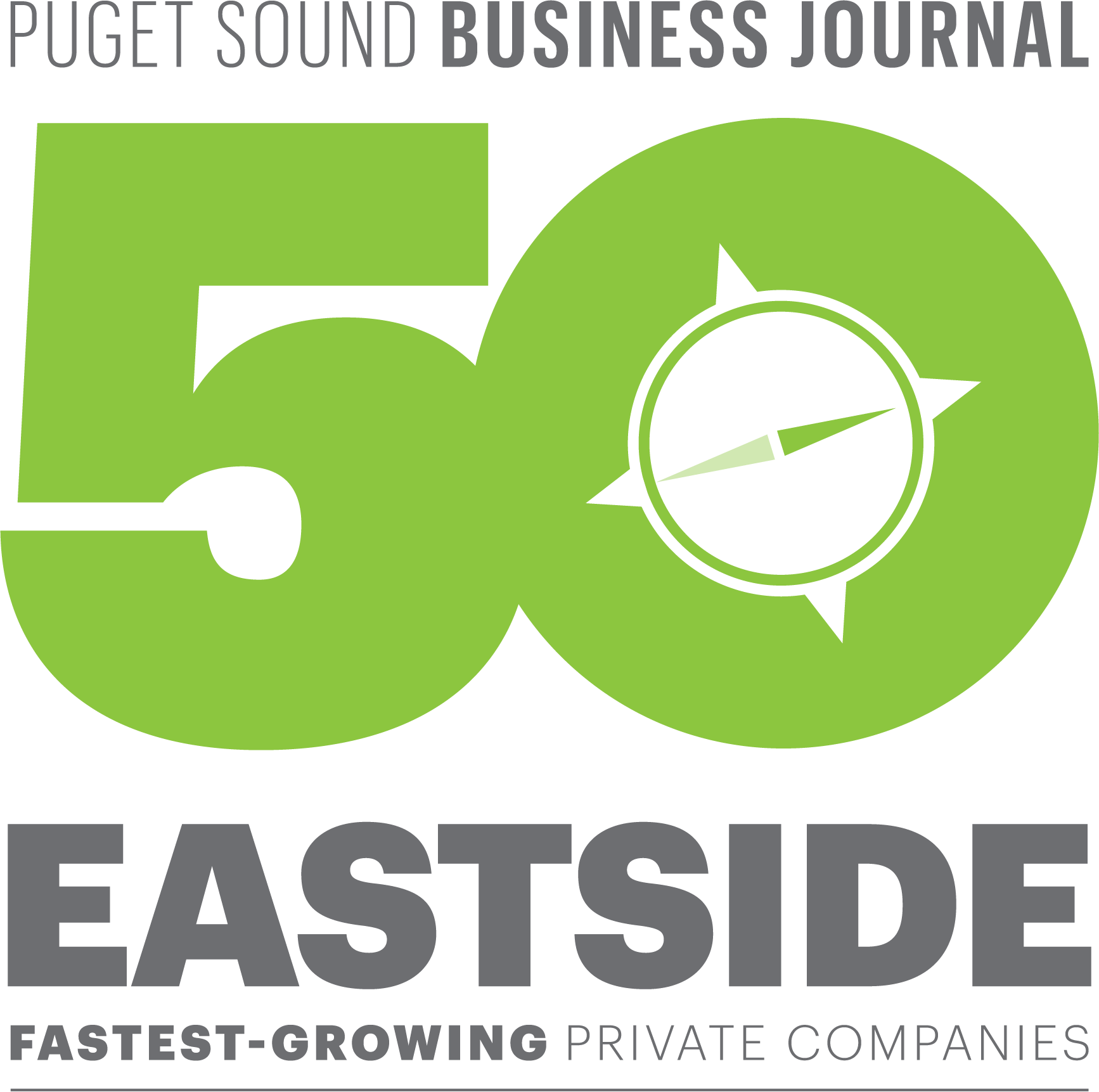Eastside Fastest-Growing Private Companies