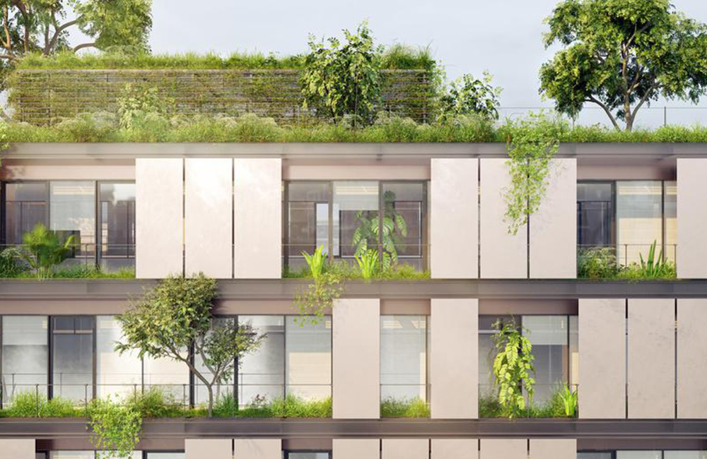 Seven Myths About Green Building (And The Reality Of The Situation)
